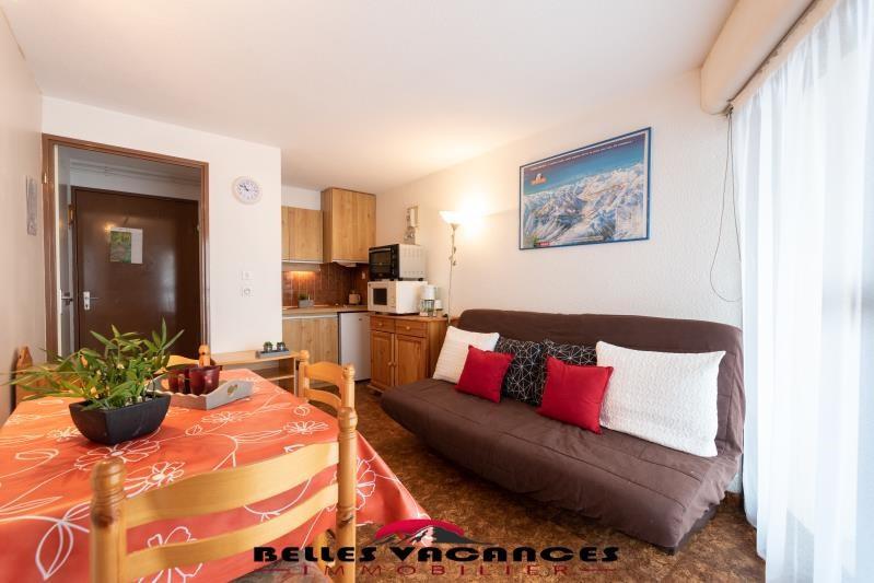 Sale apartment Saint-lary-soulan 70000€ - Picture 3