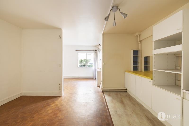 Vente appartement Courbevoie 232000€ - Photo 1