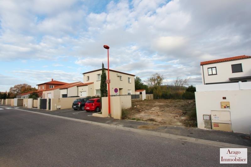 Sale site Espira de l agly 79900€ - Picture 3