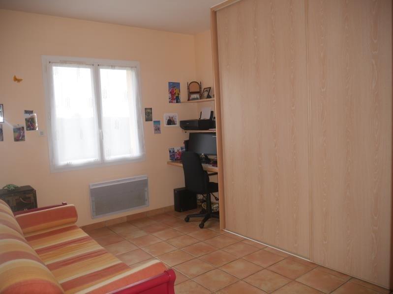 Sale house / villa Longeville sur mer 364000€ - Picture 9