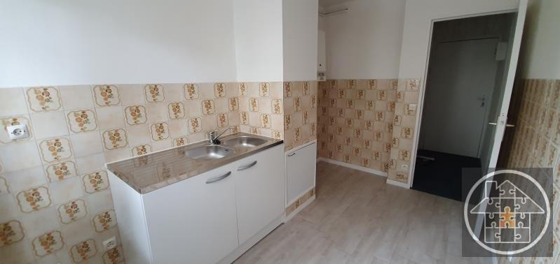 Sale apartment Compiegne 91000€ - Picture 5