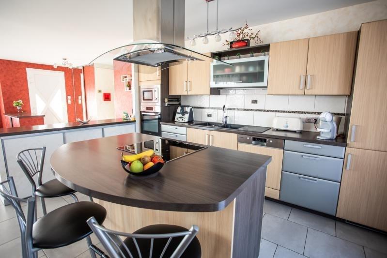 Sale house / villa Larians et munans 234000€ - Picture 4