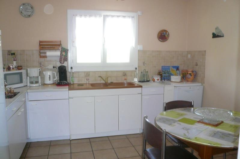 Vente maison / villa St andre de cubzac 227500€ - Photo 3