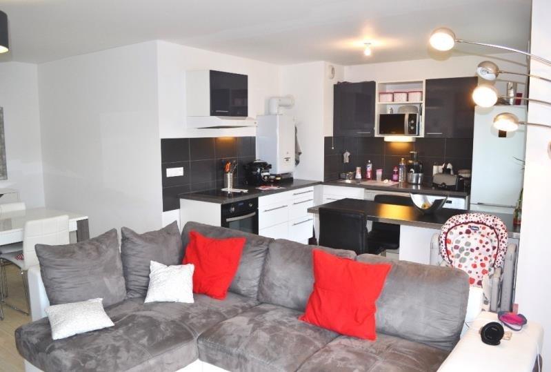 Sale apartment Colombelles 127000€ - Picture 1