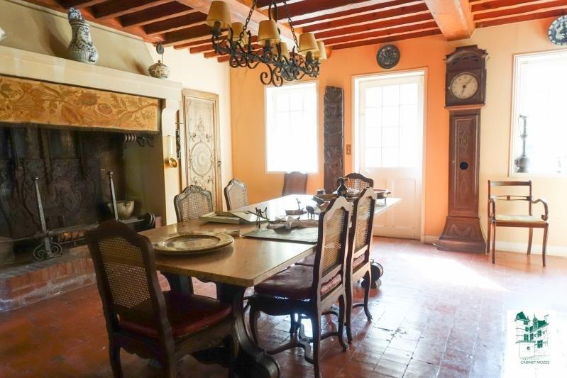 Vente maison / villa Sallenelles 390000€ - Photo 3