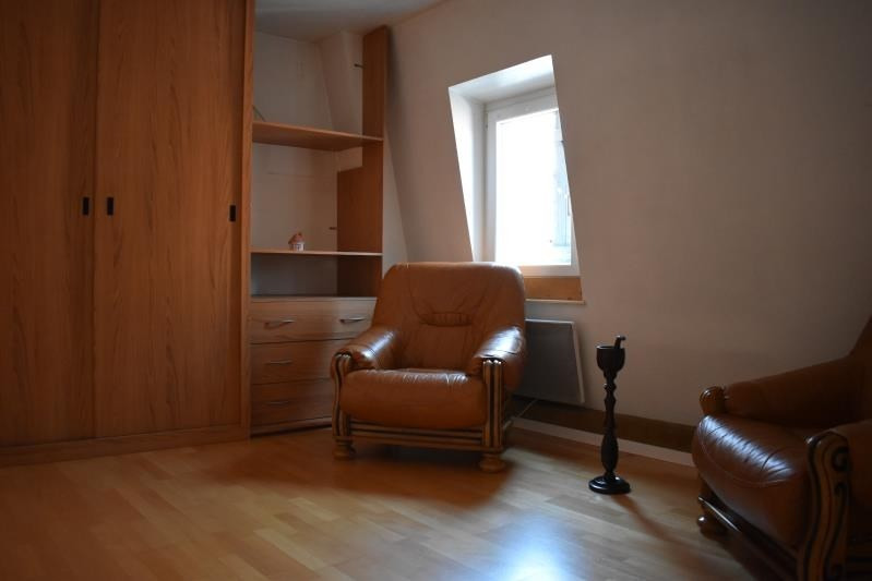 Sale apartment Wissembourg 85 000€ - Picture 2