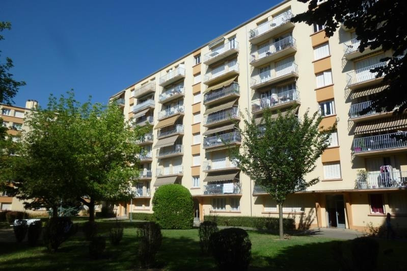 Vente appartement Villeurbanne 135 000€ - Photo 2