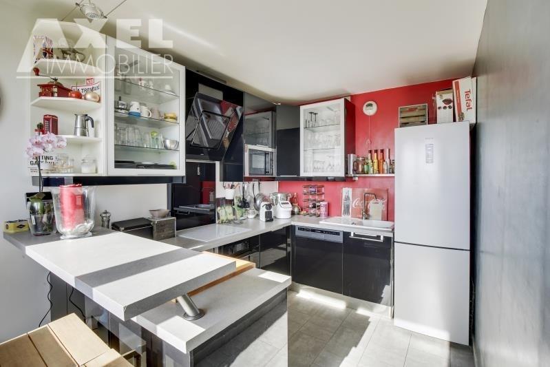 Vente appartement Bois d'arcy 169000€ - Photo 4