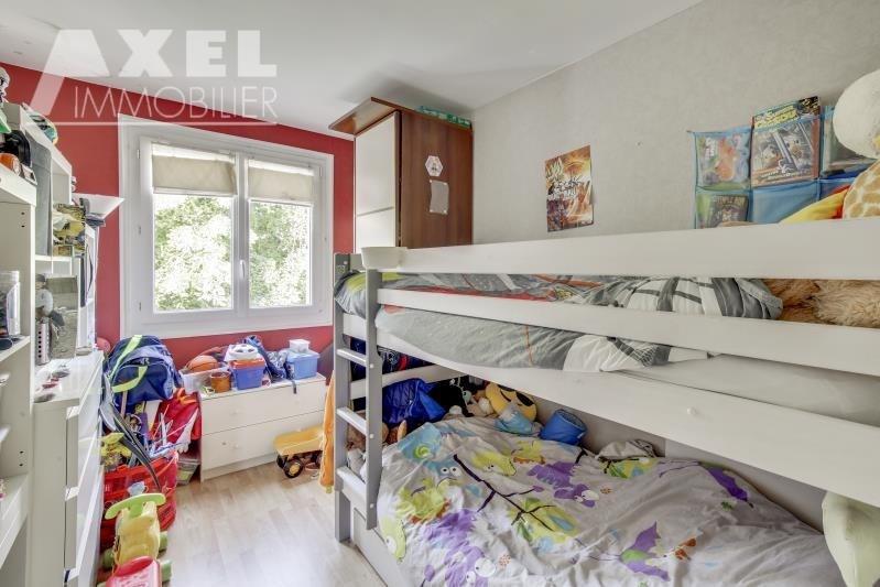 Sale apartment Bois d'arcy 220000€ - Picture 6