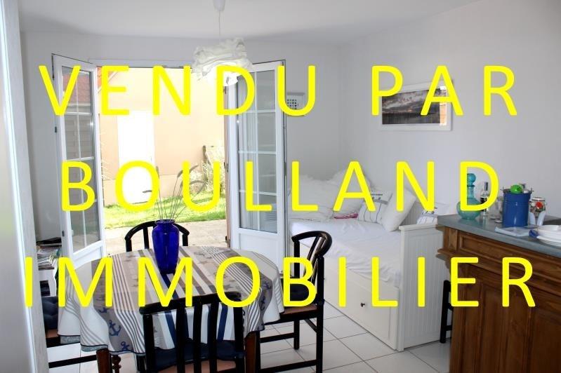 Vente maison / villa Fort mahon plage 154500€ - Photo 1