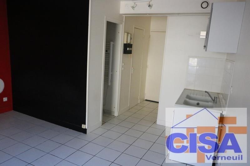 Vente appartement Laigneville 65000€ - Photo 1