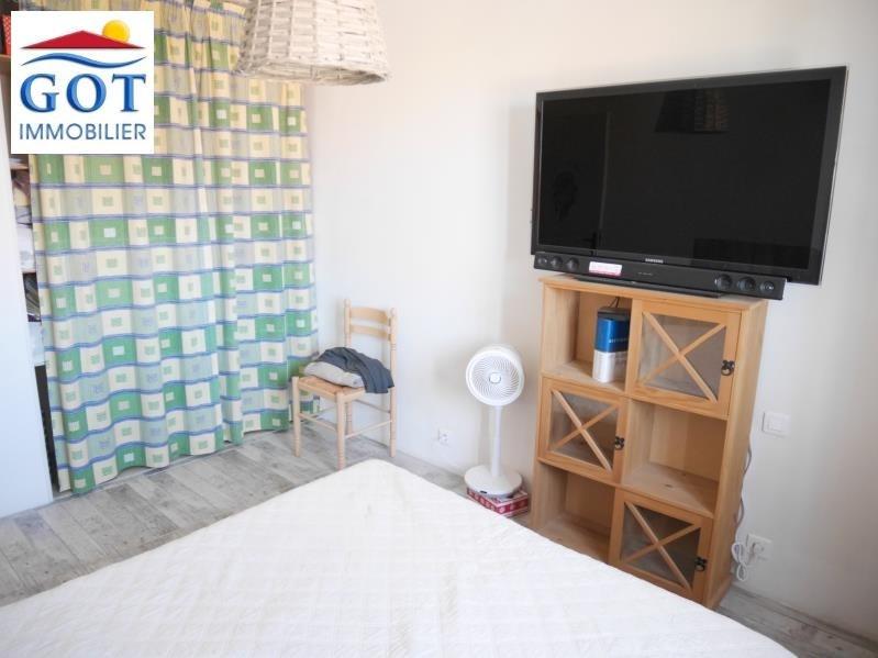 Venta  casa Saint larent / salanque 250000€ - Fotografía 5