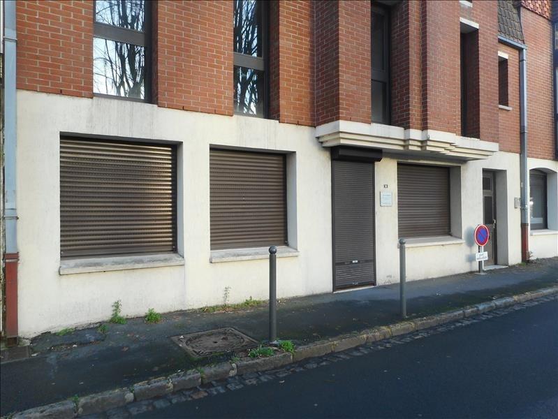 Vente appartement Bethune 117000€ - Photo 4
