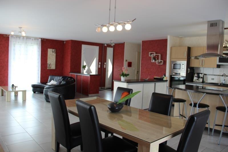 Vente maison / villa Loulans verchamp 224000€ - Photo 5