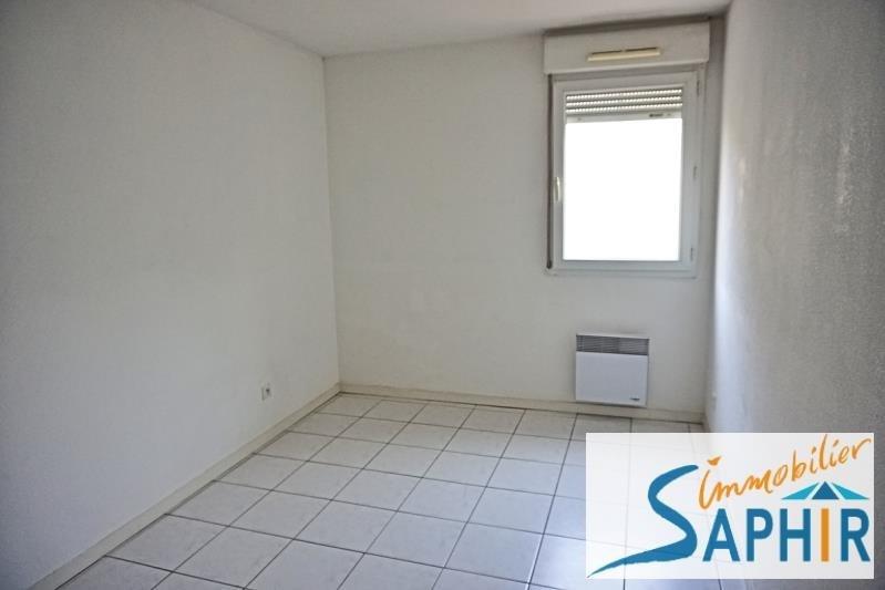 Vente appartement Blagnac 145000€ - Photo 6