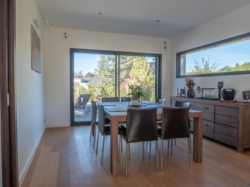 Deluxe sale house / villa Crespieres 1250000€ - Picture 7