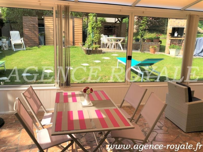 Vente maison / villa St germain en laye 565 000€ - Photo 3