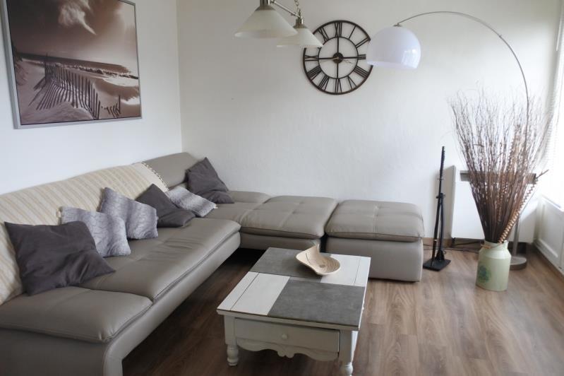 Vente appartement Romans sur isere 89500€ - Photo 2