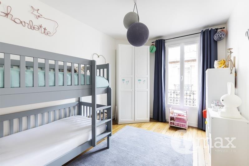 Sale apartment Levallois-perret 675000€ - Picture 6