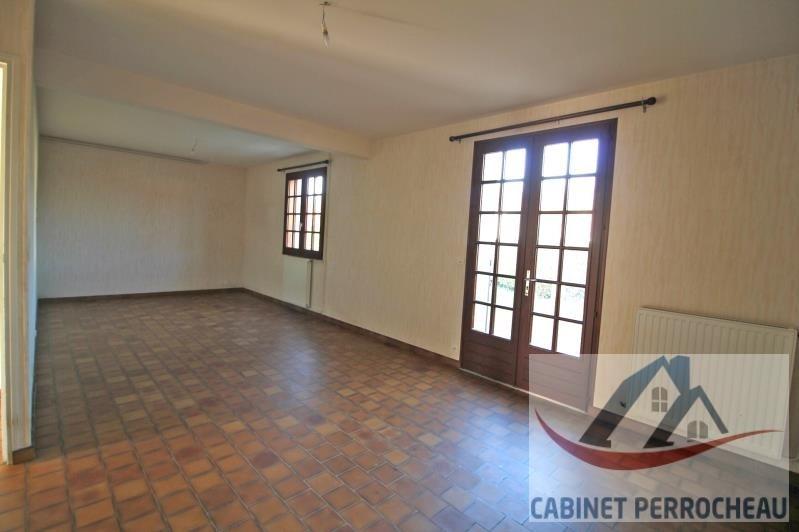 Vente maison / villa La chartre sur le loir 110000€ - Photo 2