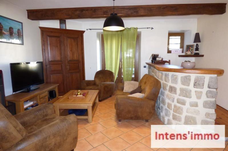 Sale house / villa Hostun 234000€ - Picture 4