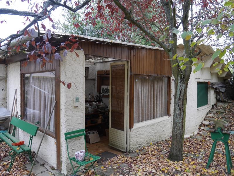 Sale house / villa Dammartin en serve 139000€ - Picture 4
