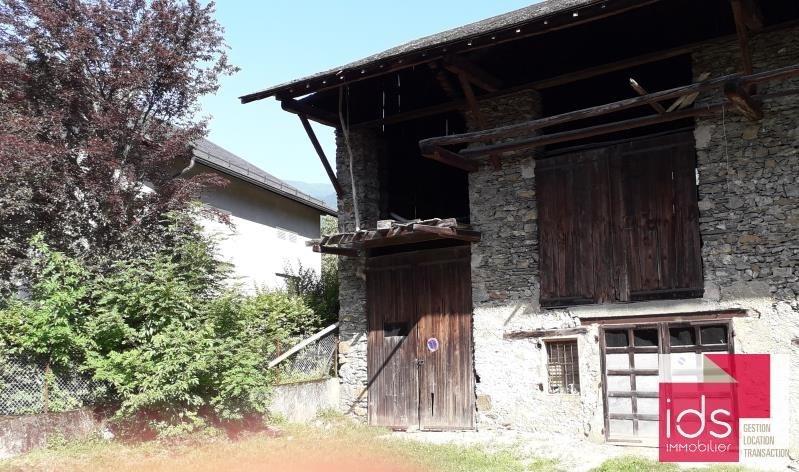 Revenda casa Etable 48000€ - Fotografia 1
