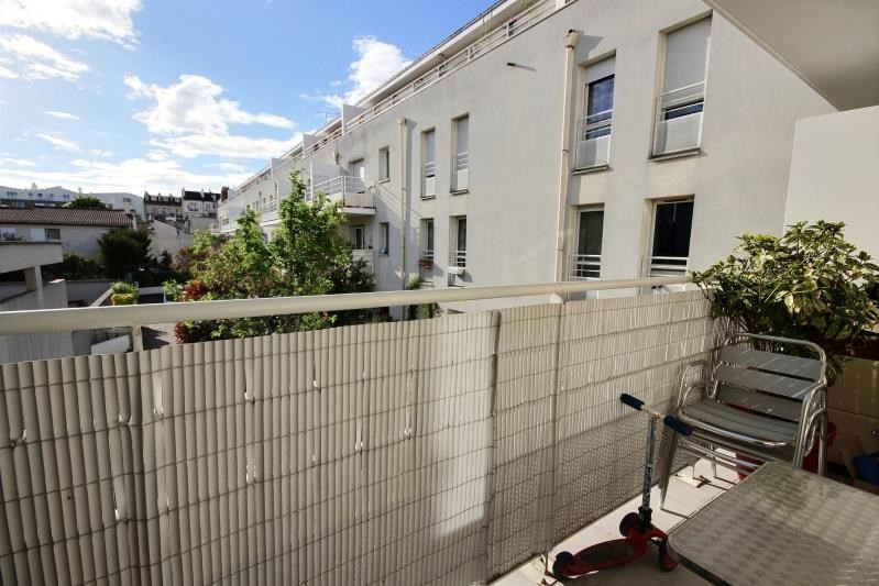 Vente appartement Aubervilliers 279 000€ - Photo 1