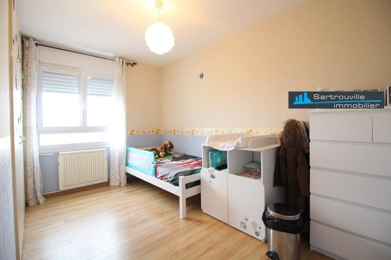 Vente appartement Sartrouville 239 000€ - Photo 4