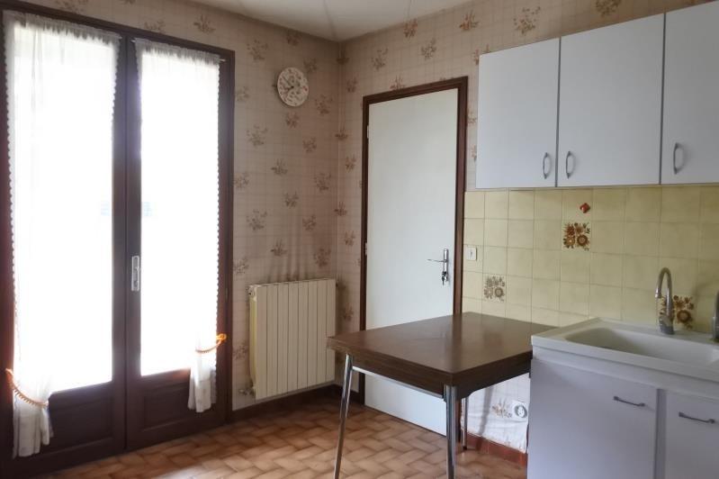Sale house / villa Romans sur isere 142500€ - Picture 3