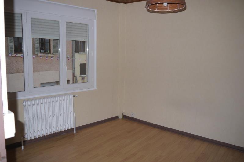 Vendita casa Loire sur rhone 159000€ - Fotografia 6