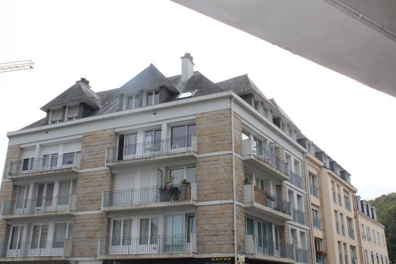 Verkauf wohnung Quimper 86400€ - Fotografie 1