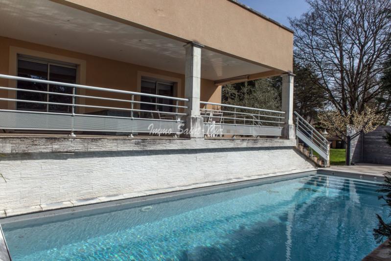 Vente maison / villa St cyr au mont d'or 1250000€ - Photo 3