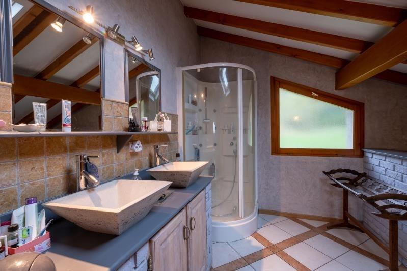 Sale house / villa Billieme 350000€ - Picture 4