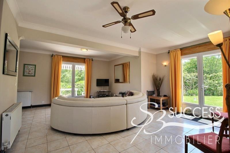 Vente maison / villa Inzinzac lochrist 261950€ - Photo 3