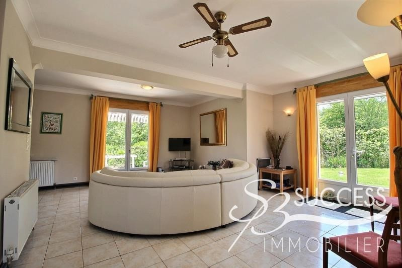 Revenda casa Inzinzac lochrist 261950€ - Fotografia 3