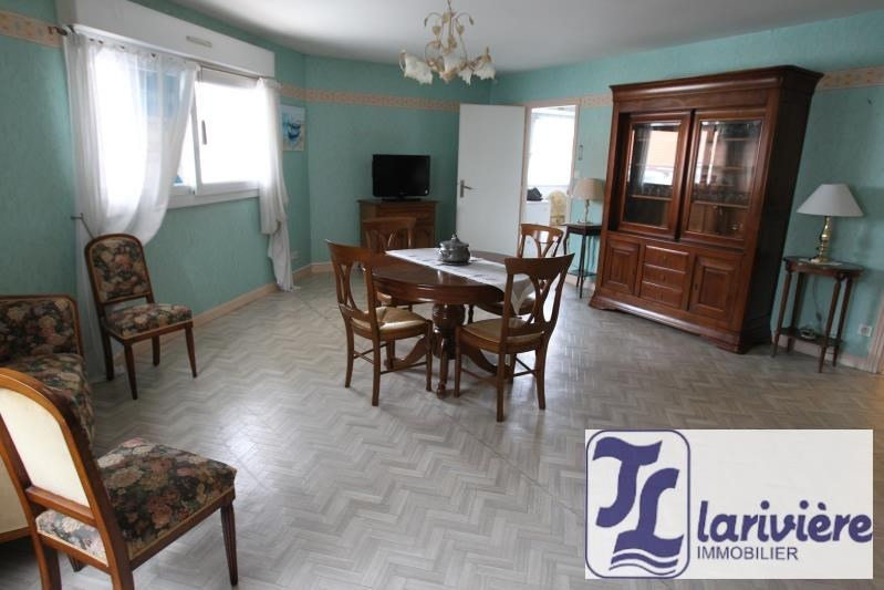 Vente appartement Wimereux 241 500€ - Photo 9