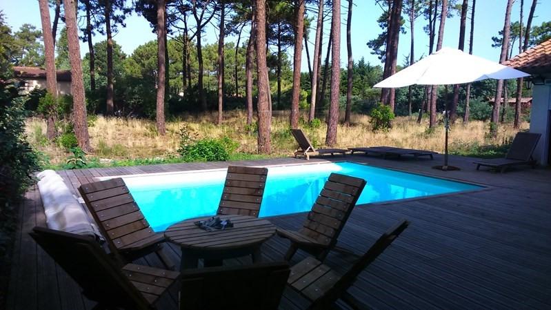 Location vacances maison / villa Lacanau ocean 1175€ - Photo 2