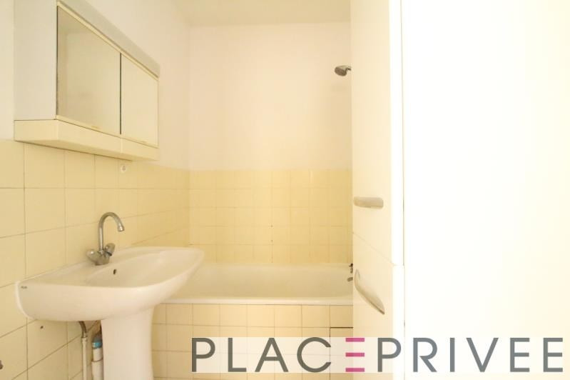 Vente appartement Nancy 83 000€ - Photo 5