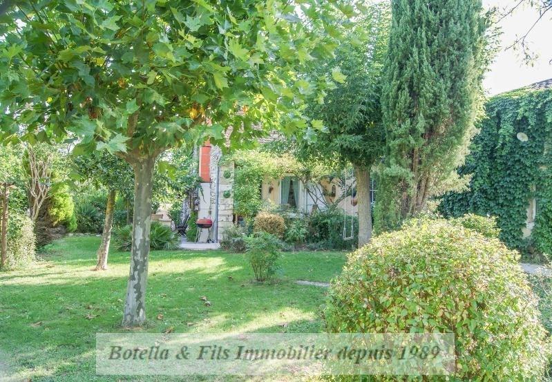 Verkoop van prestige  huis Uzes 747000€ - Foto 11