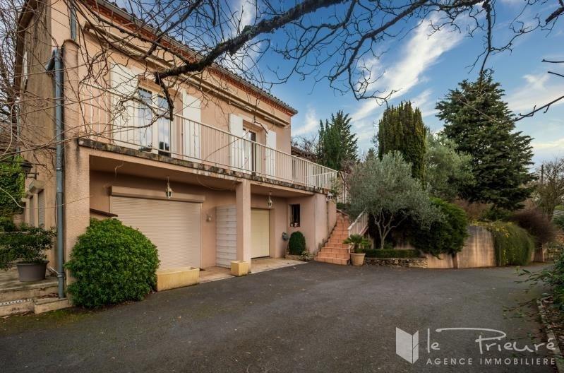 Verkoop  huis Puygouzon 320000€ - Foto 1