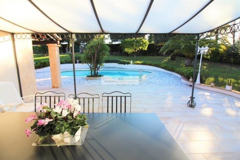 Vente de prestige maison / villa Peymeinade 675000€ - Photo 7