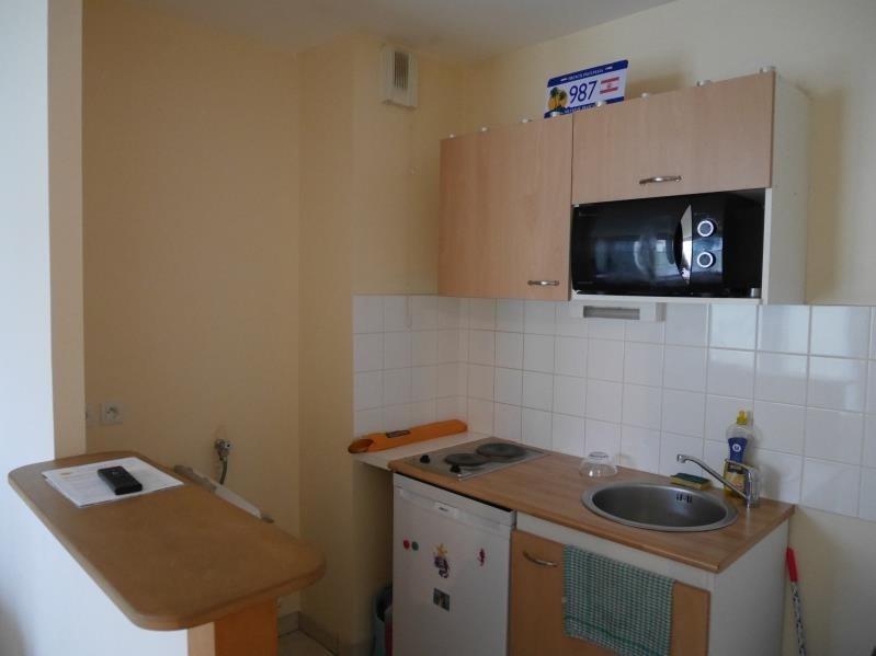 Vente appartement Olonne sur mer 129500€ - Photo 2