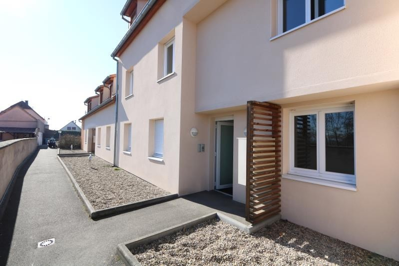Vente appartement Altorf 195 000€ - Photo 1
