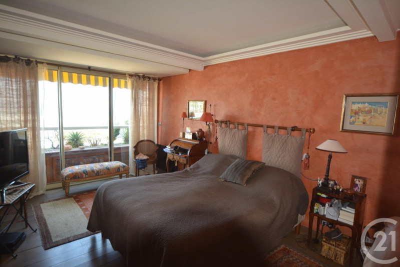 Immobile residenziali di prestigio appartamento Villeneuve loubet 799000€ - Fotografia 5