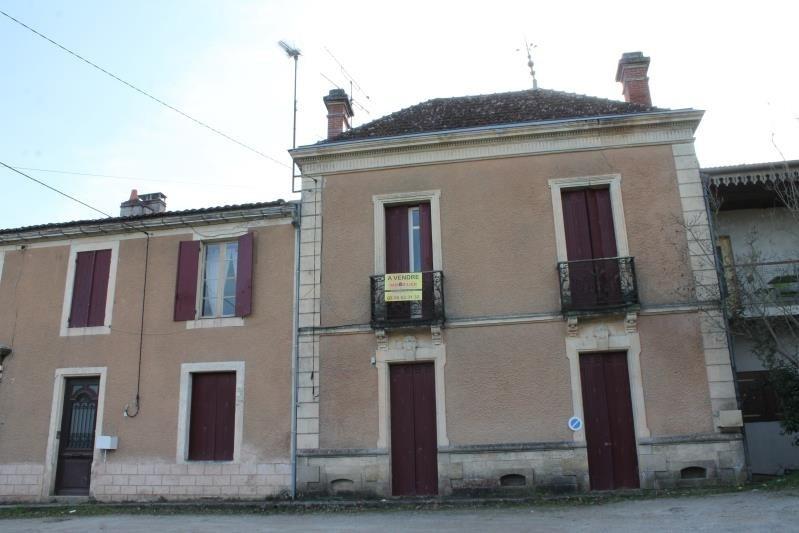 Venta  edificio Langon 186400€ - Fotografía 2