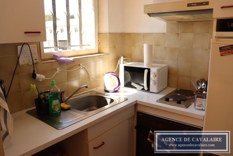 Vente appartement Cavalaire sur mer 116000€ - Photo 3