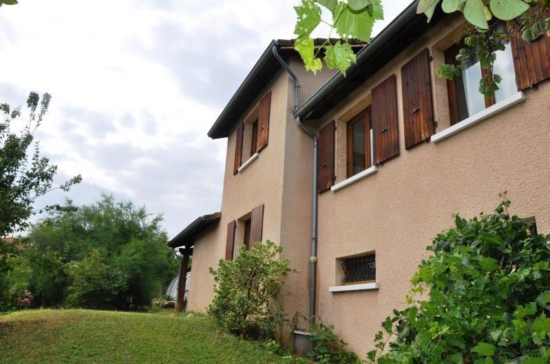 Sale house / villa St michel sur rhone 260000€ - Picture 1