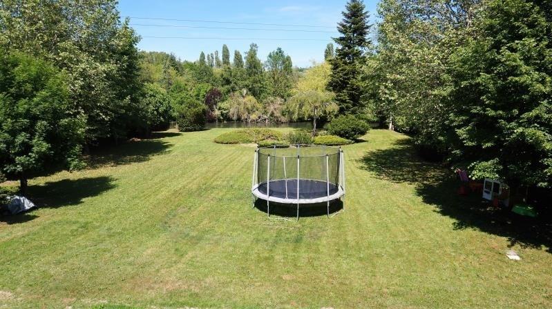 Vente maison / villa Bueil 5 mn 299000€ - Photo 9