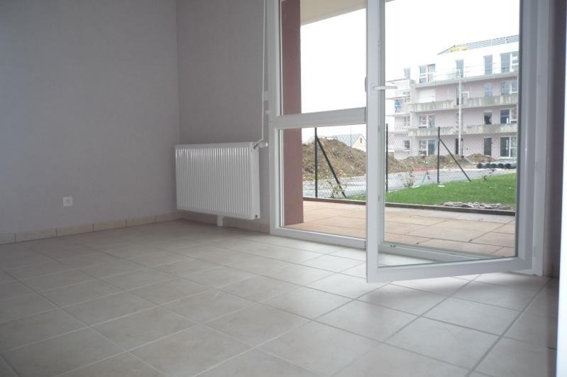 Vente appartement Chevigny st sauveur 73000€ - Photo 5